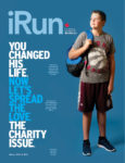 iRun Magazine - Issue 5, 2016