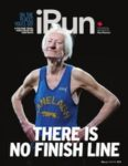 iRun Magazine - Issue 4, 2015