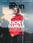 iRun Magazine - Issue 6, 2015