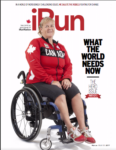 iRun Issue #5 - 2017 Cover