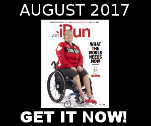 August 2017 iRun Digital Edition