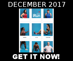 December 2017 iRun Digital Edition