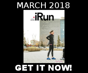 March 2018 iRun Digital Edition