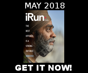 May 2018 iRun Digital Edition