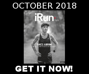 October 2018 iRun Digital Edition