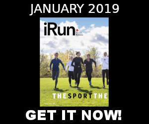 January 2019 iRun Digital Edition
