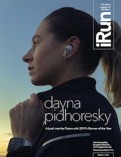 December 2019 Issue 6 - iRun Digital Edition